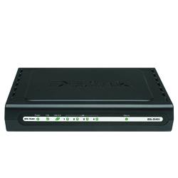 D-Link DSL-2540