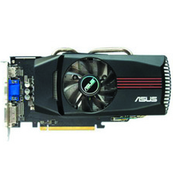 ASUS HD6770 1Gb GDDR5