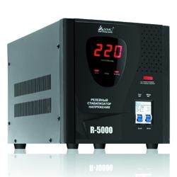 SVC R-5000
